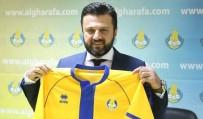 BÜLENT UYGUN - Bülent Uygun, Gharafa İle Sözleşme İmzaladı