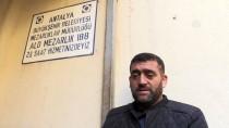 KıSKANÇLıK - Burdur'daki Cinayet