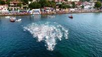 TÜRKİYE YÜZME FEDERASYONU - Büyükşehir'in 2017 Spor Karnesi Yıldızlarla Dolu
