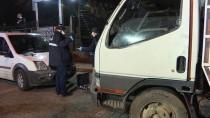 ELEKTRİK KABLOSU - Çay Kaşığıyla 120 Bin Liralık Hırsızlık