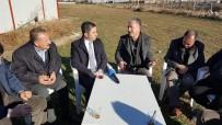 BÜLENT ÖZKAN - CHP'den Beraberlik Çağrısı