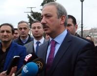 KADEM METE - CHP Milletvekili Aldan'a AK Parti'den suç duyurusu