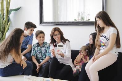 Çocuklarda diş sıkma problemine dikkat