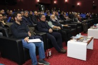 Elazığ'da 'Kudüs Ve Arakan' Paneli