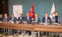 CUMHURBAŞKANLIĞI SEÇİMİ - 'Erken Seçim' İddialarına Yalanlama