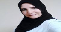 HAŞIM İŞCAN - Eşini 5 Yerinden Bıçaklayan Adama Müebbet Talebi