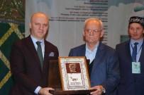 NASREDDIN HOCA - Eskişehirli Şair Ve Yazar Mustafa Özçelik'e Uluslararası Ödül