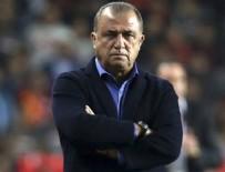MUHARREM USTA - Galatasaray'dan gidecek isimler