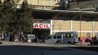 ERSİN ARSLAN - Gaziantep'te Karbonmonoksit Zehirlenmesi Açıklaması 1 Ölü
