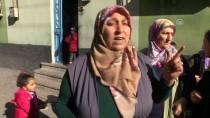 PARMAK İZİ - Gaziantep'te Kasa Hırsızlarına Suçüstü