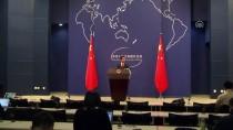 PYONGYANG - Güney Kore'nin Kuzey'e görüşme teklifi