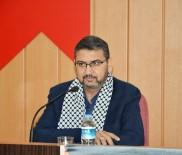 UĞUR POLAT - Hamas Sözcüsü Sami Ebu Zuhri Açıklaması