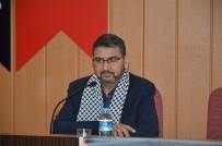 UĞUR POLAT - Hamas Sözcüsünden Türkiye'ye Teşekkür