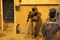 ERSİN ARSLAN - Hırsızlık Zanlısına Nefes Kesen Operasyon