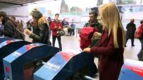 İSTANBULKART - İETT'den Usulsüz Kart Kullanımına Geçit Yok