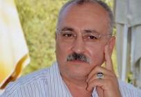 AHMET ERTÜRK - İlçe Başkan Adayı Tanıtım Toplantısının Ardından İstifa Etti