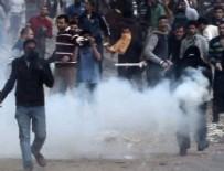 İran'da yeni gelişme! 5 kişi daha öldü!