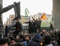 Zalimi destekleyen İran zalimlerin zulmüne uğruyor