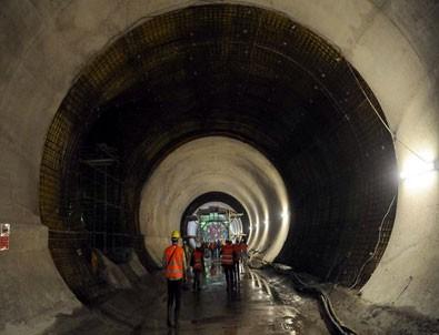 İstanbul'da metro ihaleleri iptal edildi