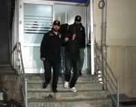 YEŞILKENT - İstanbul'da Öğrencileri Hedef Alan Zehir Tacirleri Yakalandı