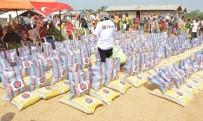 ORTA AFRİKA CUMHURİYETİ - Kamerun'da Orta Afrikalı Göçmenlere Gıda Yardımı
