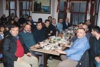 BOSTANCı - Karabüklüler Eyüp Sultanda Buluştu