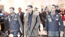 VODAFONE - Kartal, Domagoj Vida'ya Kavuştu