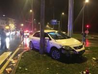 KIRMIZI IŞIK - Kazada Ağır Yaralandı, 10 Günlük Yaşam Mücadelesini Kaybetti