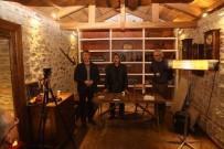 Kent Müzesi Manisa Kültür Sohbetleri'ne Ev Sahipliği Yaptı