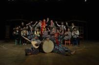 KıRMıZı BAŞLıKLı KıZ - Kepez'de Kültür Sanat Etkinlikleri
