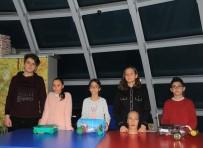 ÇOCUK ÜNİVERSİTESİ - Küçükçekmece Çocuk Üniversitesi Başarılarıyla Dikkat Çekiyor