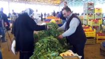 KAZDAĞLARI - Kuzey Ege'nin Ot Yemekleri Festivalle Tanıtılacak