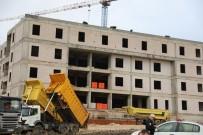 ORHAN ÇIFTÇI - Lüleburgaz'a 300 Yataklı Devlet Hastanesi