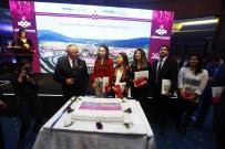 HÜSEYIN ŞIMŞEK - Maltepe Üniversitesi 20'İnci Yılını Kutladı