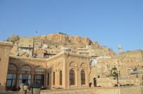 Mardin'de Balon Turizminin Startı Veriliyor