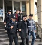 İNTERNET DOLANDIRICILIĞI - Marmara Bölgesinde 32 Kişiyi İnternet Üzerinden Dolandıran Şüpheliler Yakalandı