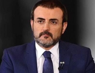 Meral Akşener'in o iddialarına Mahir Ünal yanıt verdi
