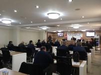 ÜLFET - Niğde'de Sosyal Yardımlaşma Mütevelli Heyeti Seçimleri Yapıldı