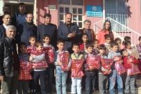 İNLICE - Öğretmen Ve Öğrencilerden Köy Okulu Öğrencilerine Anlamlı Yardım