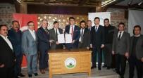 KAMU GÖREVLİLERİ - Osmangazi'de Sosyal Denge Protokolü İmzalandı