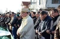 ŞIRINEVLER - Osmanlıspor Başkanı Dik'in Acı Günü