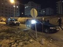 ERSİN ARSLAN - Gaziantep'te polise ateş açıldı