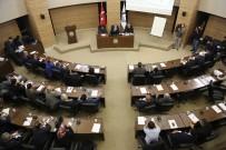 MEHMET ÖZTÜRK - Şahinbey'de Yeni Yılın İlk Meclis Toplantısı Yapıldı
