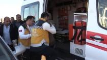 GÖBEKLİTEPE - Şanlıurfa'da Otomobil Sulama Kanalına Devrildi Açıklaması 2 Ölü