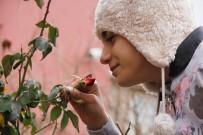 Sason'da Kış Aylarında Bahar Havası