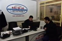 FARUK ÇELİK - Şehzadeler Belediyesi Beyaz Masadan Sorunlara Hızlı Çözüm