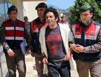 SİNEMA OYUNCUSU - Ünlü oyuncu Selim Erdoğan'a hapis şoku