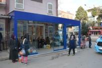 Sinop'a Klimalı Durak