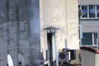 OKSIJEN - Sinsi Katil Karbonmonoksite Karşı Dikkat Edilmesi Gerekenler