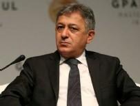 VAHDETTIN - SPK Başkanı görevinden ayrıldı